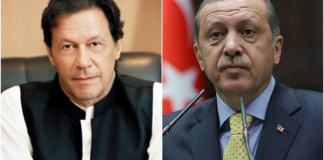 PM admires Turkish President statement at UNGA for Kashmir issue