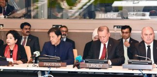 PM Imran calls for effective measures to counter hate speech, Islamphobia