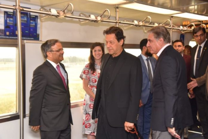 PM Imran departs for US from Saudi Arabia to attend UNGA session