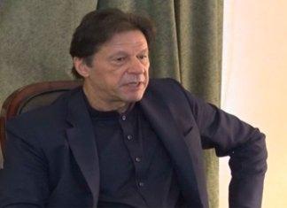 PM Imran Khan to visit earthquake-hit areas tomorrow