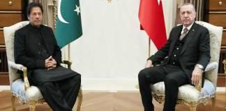 Turkish President Erdogan to visit Pakistan in October