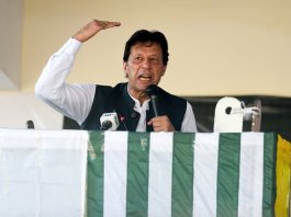 US lauds PM Imran's statement warning against crossing LoC