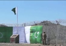 Four Pakistan Army soldiers martyred in two incidents near Afghan border: ISPR