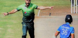 Shinwari replaces Hassan Ali as Pakistan announce ODI squad for Sri Lanka series
