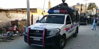 Policeman among two killed in Loralai explosion