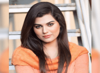 Model Sophia Mirza rejects all money laundering allegations