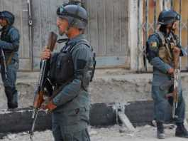 17 killed in blast targeting mosque in Nangarhar province : officials