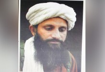 Afghan intelligence claim Al-Qaeda leader Asim Umar killed in Helmand