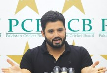Top most priority to improve Pakistan's Test ranking: Azhar Ali