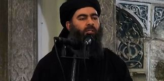 Deash head Baghdadi believed dead after US strike: US media