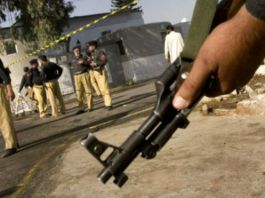 15 killed in armed clash between two groups in Tank