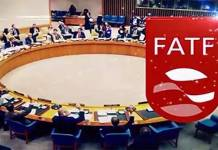 FATF satisfied with Pakistan's progress to exit grey list