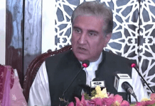 People have to be convinced on restricting congregational prayers: FM Qureshi