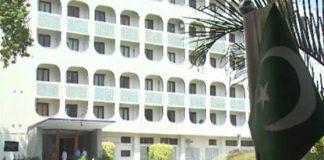 Pakistan rejects Afghanistan's concerns on Afghan market in Peshawar