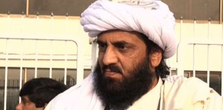 JUI-F Senator Hafiz Hamdullah's CNIC canceled for being Afghan national