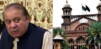 LHC seeks Nawaz Sharif's fresh medical reports