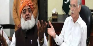 Azadi March: Govt talks committee to meet opposition on Friday