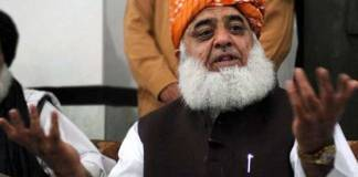 Fazlur Rehman claims PTI govt made various lucrative offers to him