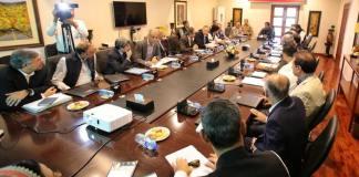 PM Imran Khan reiterates commitment to facilitate investors
