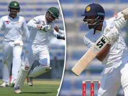 Sri Lanka to play two Tests in Pakistan in December