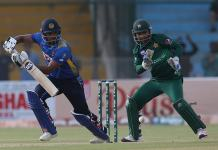 Pakistan, Sri Lanka to clash in first T20I at Gaddafi Stadium today