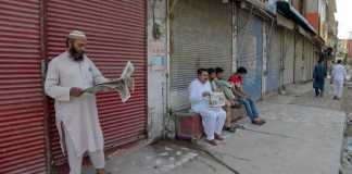 Traders observe two-day strike across the country against federal govt