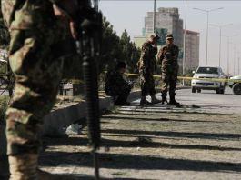 Landmine kills 15 civilians including 8 children in Afghanistan