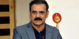 Asim Saleem Bajwa appointed as head of CPEC authority