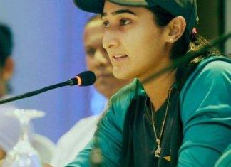 PCB retains Bismah Maroof as captain till Women's T20 World Cup 2020