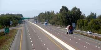 Govt increases traffic fines for violations on motorways, highways