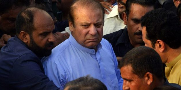 Govt decides to remove Nawaz Sharif's name from ECL