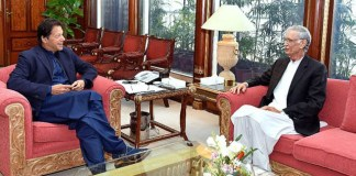 Govt not ready to accept opposition's unconstitutional, undemocratic demands