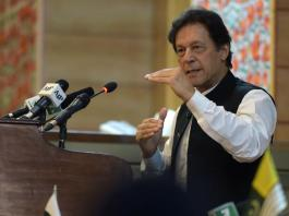 Madina welfare state 'a guiding principle for all times': PM Imran