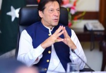 PM Imran urges nation to actively participate in anti-polio campaign