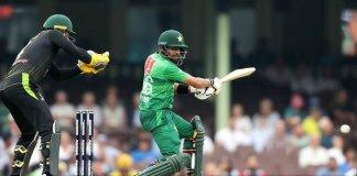 Pakistan vs Australia: First T20I match abandoned due to rain