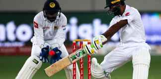 Sri Lanka agree to play World Test Championship matches in Pakistan