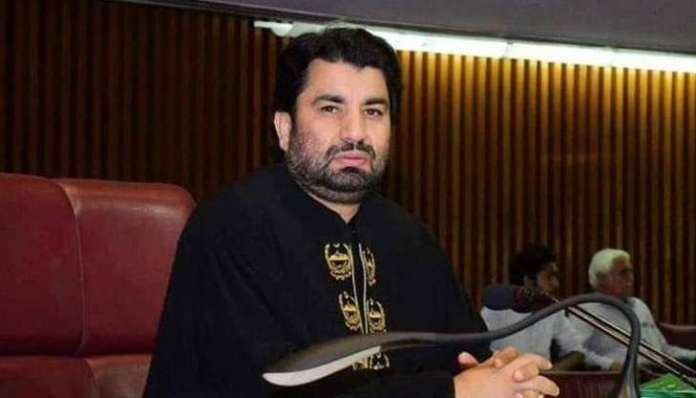Opposition withdraws no-confidence motion against NA deputy speaker
