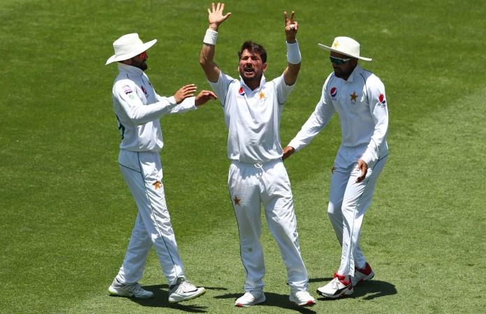 Yasir Shah to play key role in 2nd Australia Test: Imam-ul-Haq