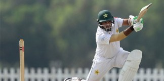 Abid Ali becomes first Pakistani to score centuries in first two Tests