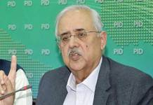 Attorney General Anwar Mansoor resigns after PBA demands to quit