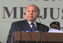 Nobody can impinge on relations between Bar and Bench: Justice Gulzar