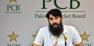 Pakistan announces squad for Sri Lanka test series