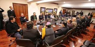 State institutions should perform duties within their constitutional ambit: PM Imran