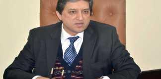 NAB summons Deputy Chairman Senate Saleem Mandviwalla on Dec 9