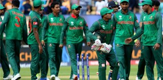 Bangladesh announces 15-member squad for Pakistan T20I series