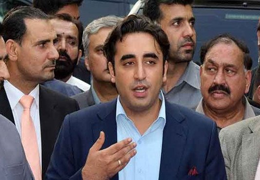 Govt's economic policies are against public: Bilawal Bhutto