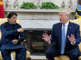 PM Imran to meet US President on the sideline of World Economic Forum