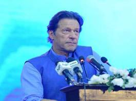 Pakistan's future linked to industrial development: PM Imran