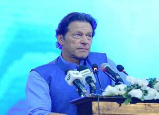 PM Imran vows to eliminate difference between rich and poor