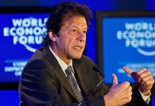 Pakistan to partner with peace and not any conflict: PM Imran